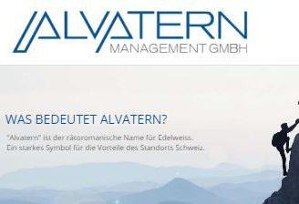 2018-2020 Principal IT Consultant in sales @ ALVATERN