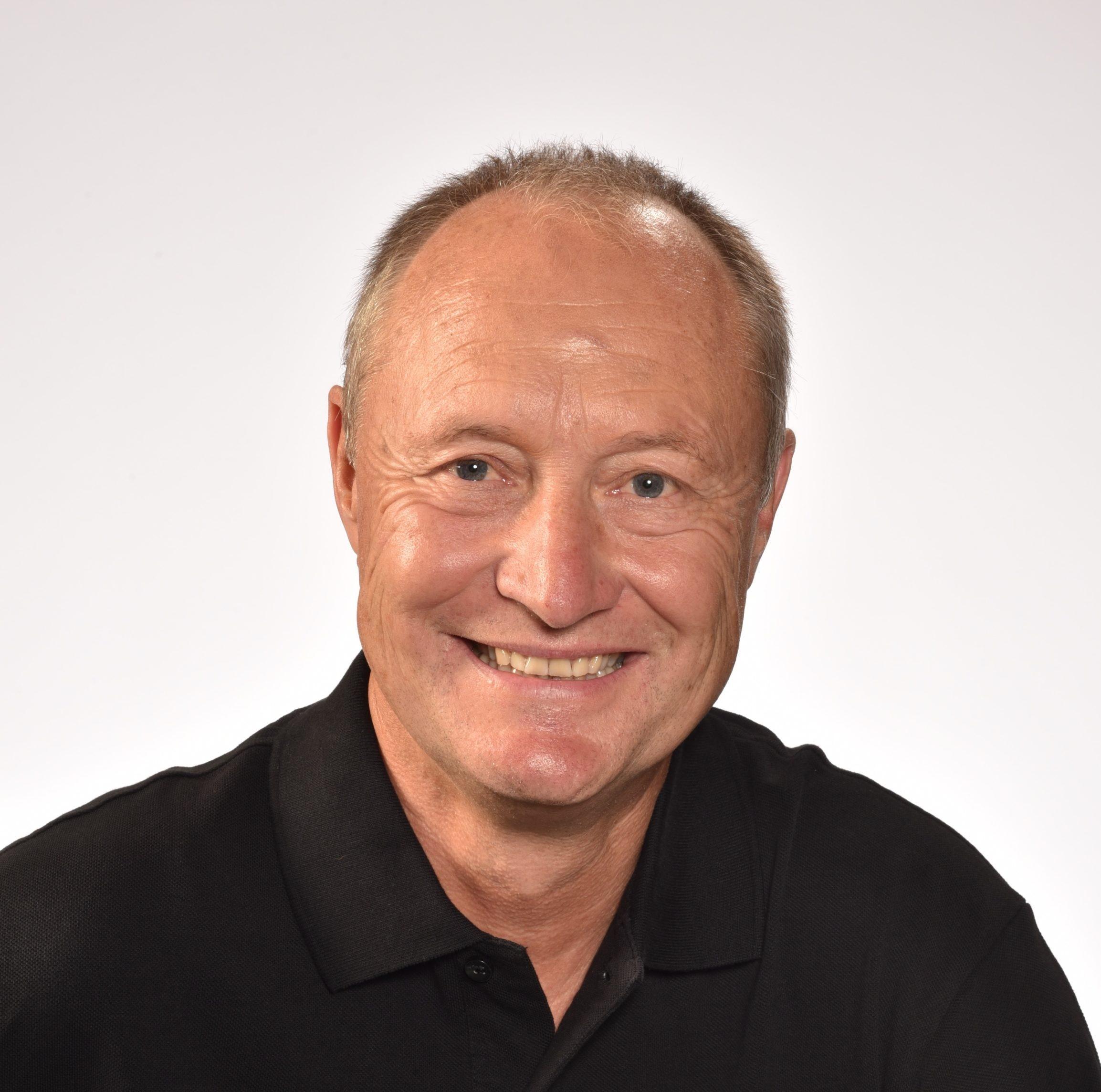 Peter Kindlimann