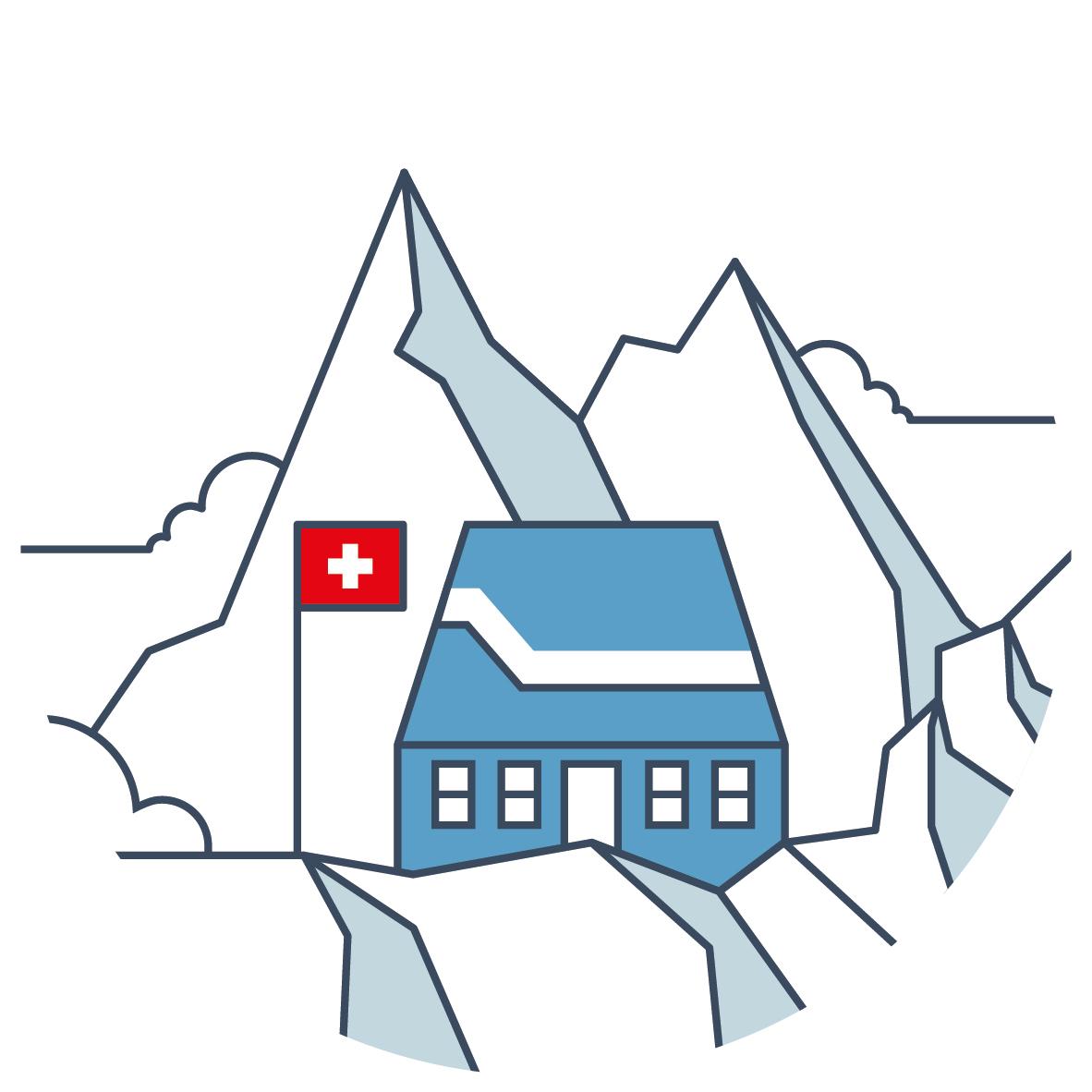 Kindlimann-Swiss Logo